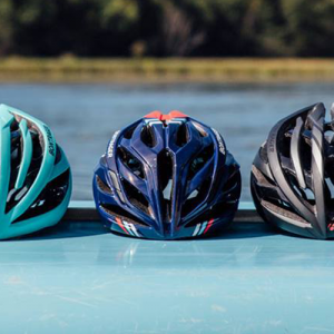 CYCLING PROTECTION AND HELMETS