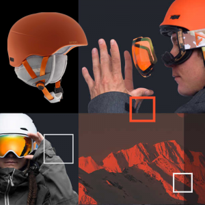HELMETS, GOGGLES AND PROTECTION