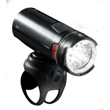 Bontrager Ion 120 Light/ Black