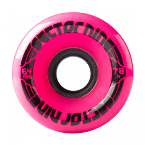 Sector 9 Nine Balls 64MM 78A/ Pink