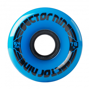 Sector 9 Nine Balls 64MM 78A/ Blue