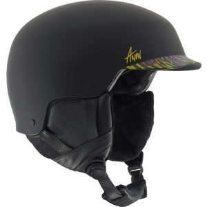 Anon Aera Helmet 2017/ Jungle Black