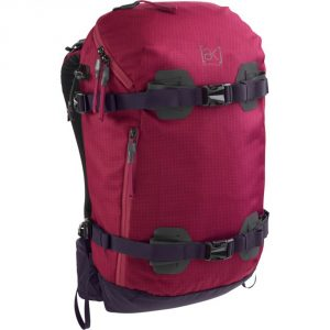 Burton Women's [ak] 20L Pack W 16/ Poison Diamond Ripstop