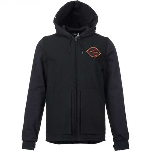 Analog Affiliate Jacket 2017/ True Black