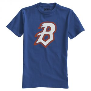 Boys' Sportsman Short Sleeve T-Shirt 2014
