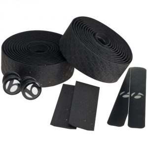 Bontrager Double Gel Cork Bar Tape 2016/ Black