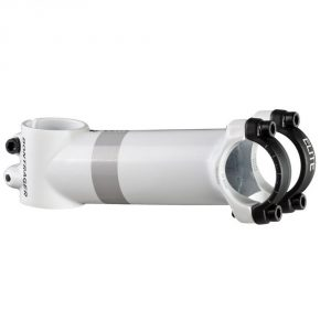 Bontrager Elite Int 7 Rise 100mm Stem/ White