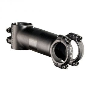 Bontrager Elite Int 7 Rise 110mm Stem/ Black