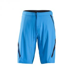 Bontrager Foray Short S16 / Waterloo Blue