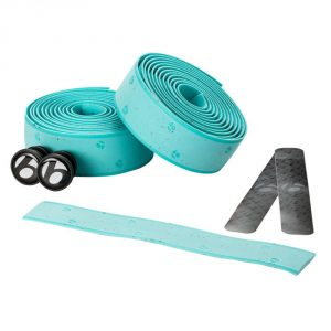 Bontrager Gel Cork Bar Tape 2016/ Cyan