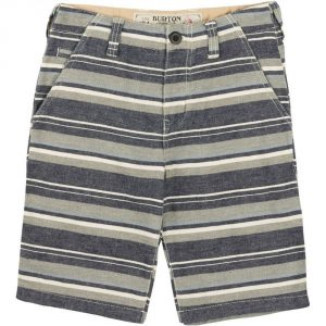 Burton Boys Kingfield Short SS 16 / Fleck Stripe
