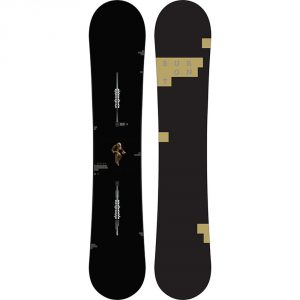 Burton Custom Mystery Snowboard 2017