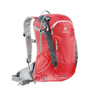 Deuter Cross Air 20 EXP / Fire / Black