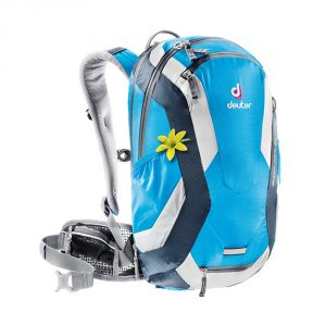 Deuter Superbike 14 EXP SL / Turquoise / Midnight