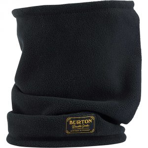 Burton Ember Fleece Neck Warmer 2017/ True Black