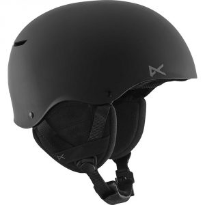 Anon Endure Helmet 2017/ Black