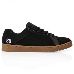 ES Sal SS 16/ Black/ Gum