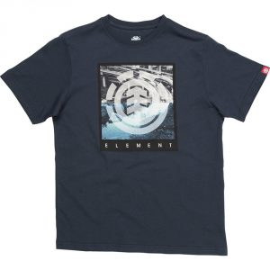 Element Flow T-shirt Boy 2016/ Eclipse Navy