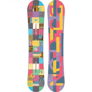 Burton Feather Snowboard 2017