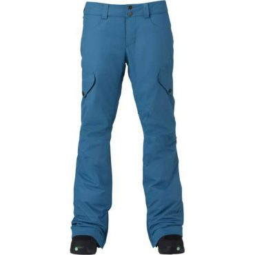 Fly Snowboard Pant 2016/ Pacific [bluesign® Approved]