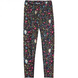 Burton Disney Frozen Girls' Legging W 16/ Elsa / Anna Frozen Print © Disney