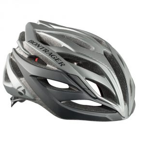 Bontrager Circuit Road Helmet 2016/ Charcoal/ Black