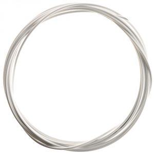 Bontrager Brake Cable Housing / White