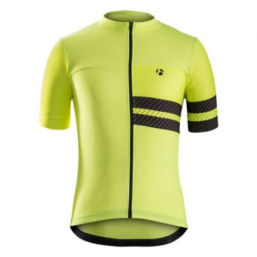 Bontrager Circuit Jersey S16/ High Visibility