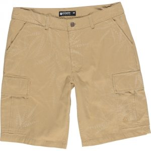 Element Logan Walkshorts 2016/ Canyon Khaki
