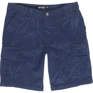 Element Logan Walkshorts 2016/ Indigo Blue