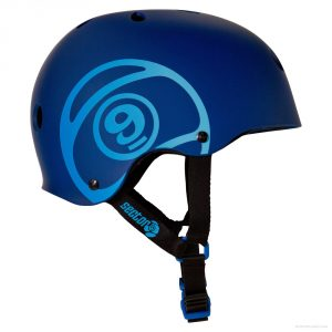 Sector 9 Logic Cpsc Helmet /Blue