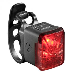 Bontrager Ember USB Rear Light / Black