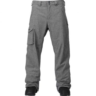 Burton Insulated Covert Pant 2017/ Bog Heather