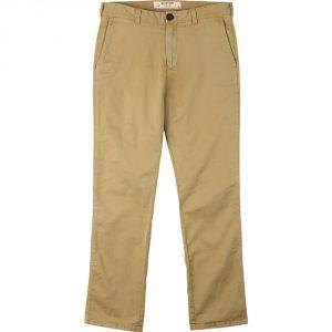Burton Sawyer Pant W 16/ Kelp
