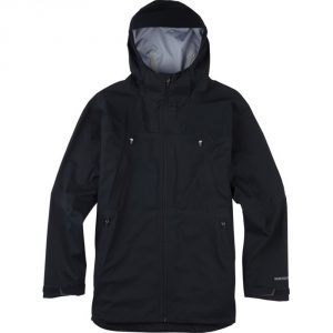 Burton Shadow Rain Jacket W 16/ True Black