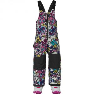 Burton Kids Minishred Maven Bib Pant 2017/ Animalia