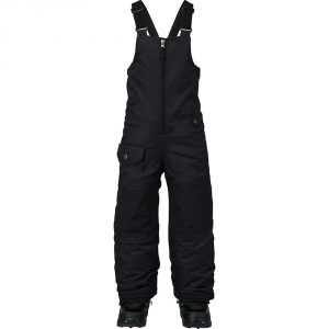 Burton Kids Minishred Maven Bib Pant 2017/ True Black