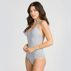 Billabong One Piece It`s All About The Details 2016/ Light Heather