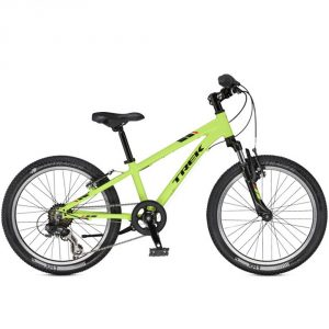 Trek PRECALIBER 20 6SP BOYS 20 GN