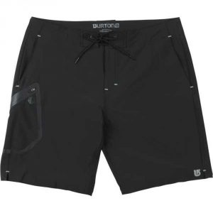 Burton Plaster Boardshort SS 16 / True Black