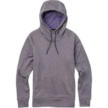 Burton Quartz Pullover SS 16 / Purple