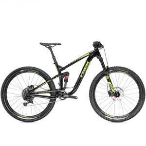 Trek REMEDY 8 27.5 18.5 BK