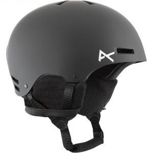 Anon Boys' Rime Helmet 2016/ Black