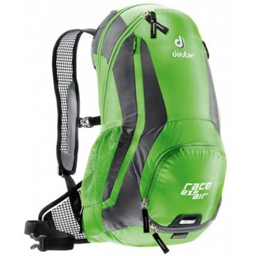 Deuter Race EXP Air/ Spring/ Anthracite