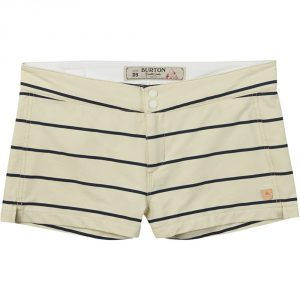 Burton Shearwater Boardshort SS 16 / Canvas Field Stripe