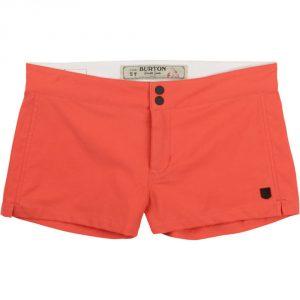 Burton Shearwater Boardshort SS 16 / Hot Coral