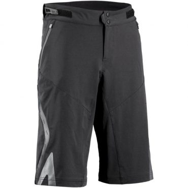 Bontrager Lithos Short S16 / Black
