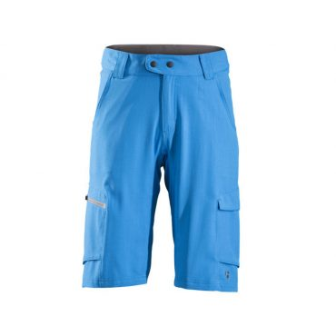 Bontrager Rhythm Short S16 / Waterloo Blue