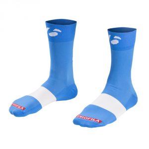 "Bontrager Race Sock 5"" 2016/ Waterloo Blue"