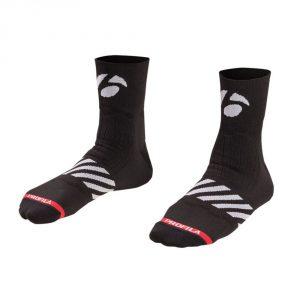 "Bontrager Velocis Sock 2.5"" 2016/ Black"